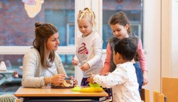 Noodplan Lerarentekort Almere: wat is al bereikt?